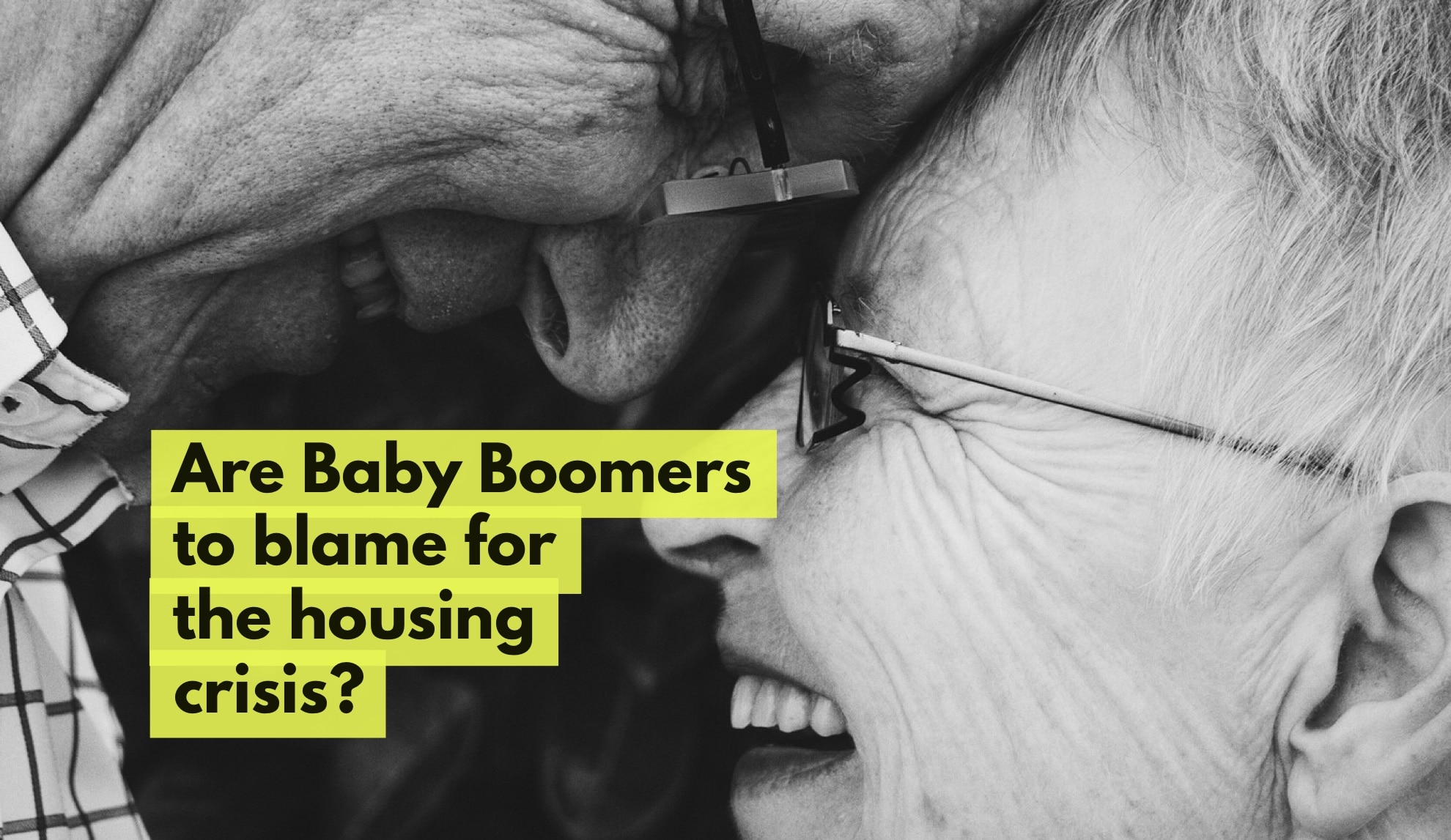 Youngsters unable to buy their first home in Canterbury – Are the Baby Boomers and Landlords to Blame?