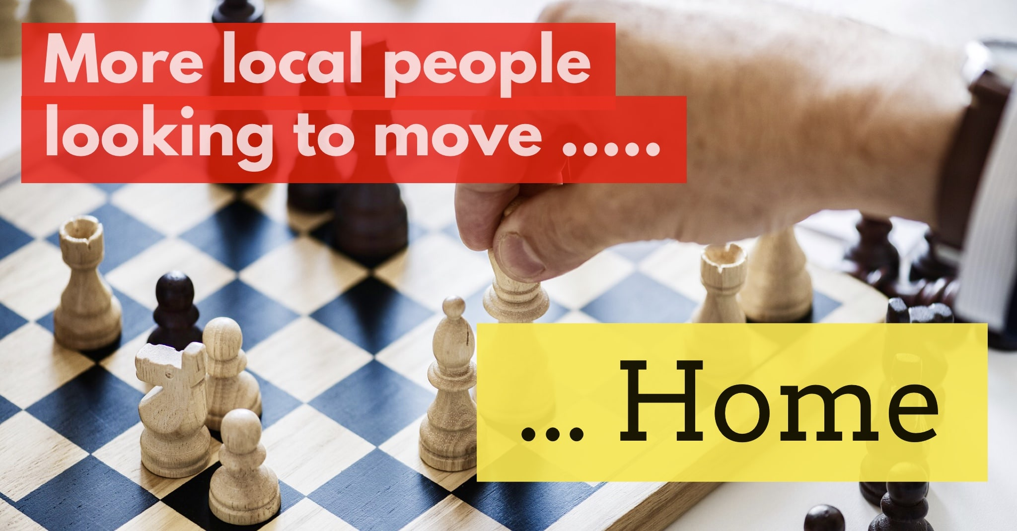 34% More Canterbury Home Owners Wanting to Move Than 12 Months Ago
