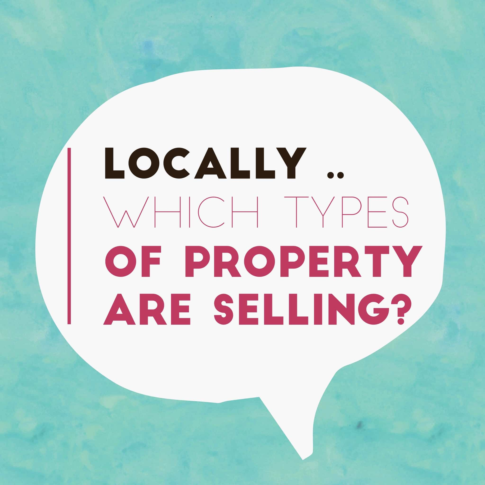 Canterbury Property Market – Which Houses are Actually Selling?