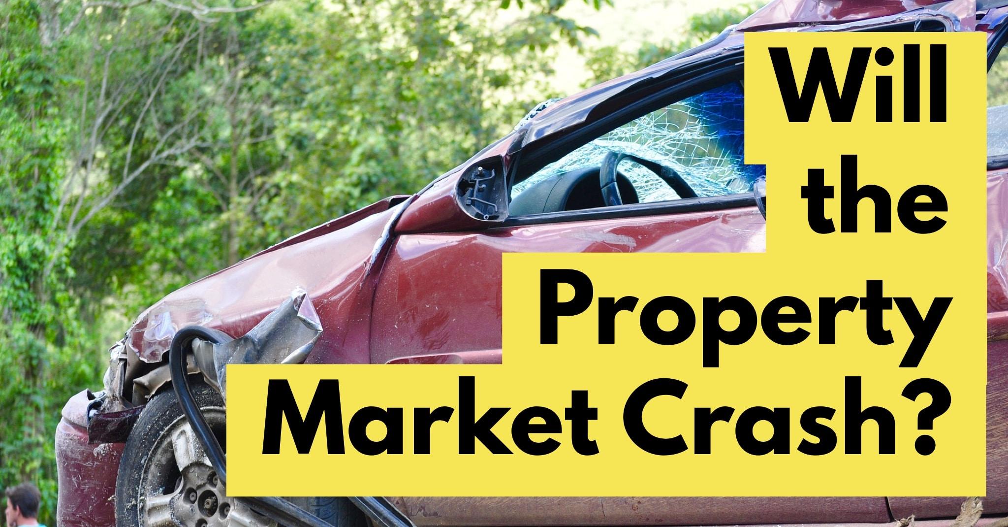 Will the Canterbury Property Market Crash?