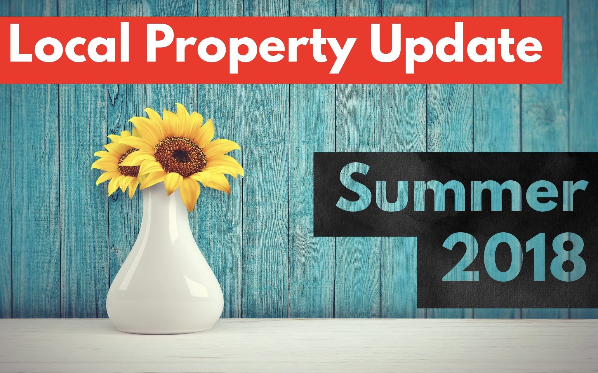 Canterbury Property Market – Summer 2018 Update