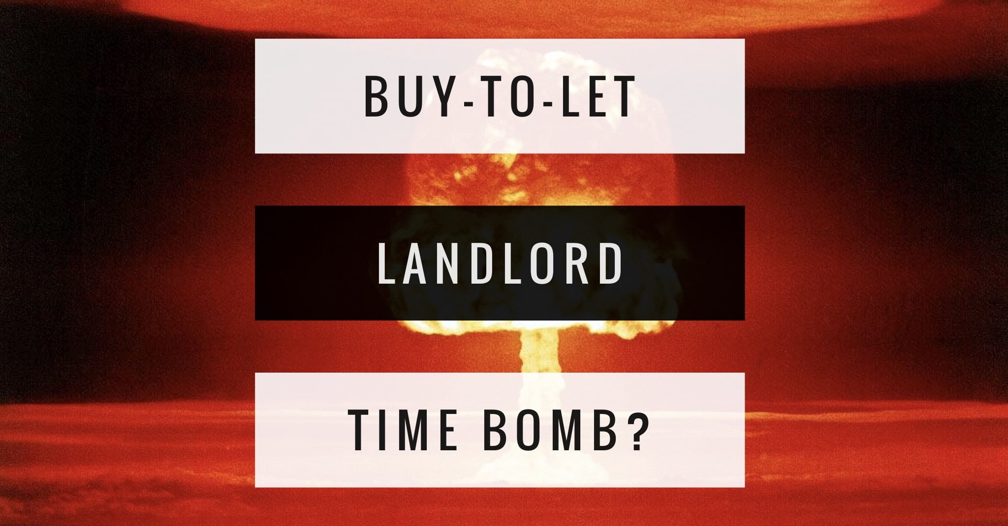 The £7,043,991 Ticking Time Bomb for Canterbury Landlords