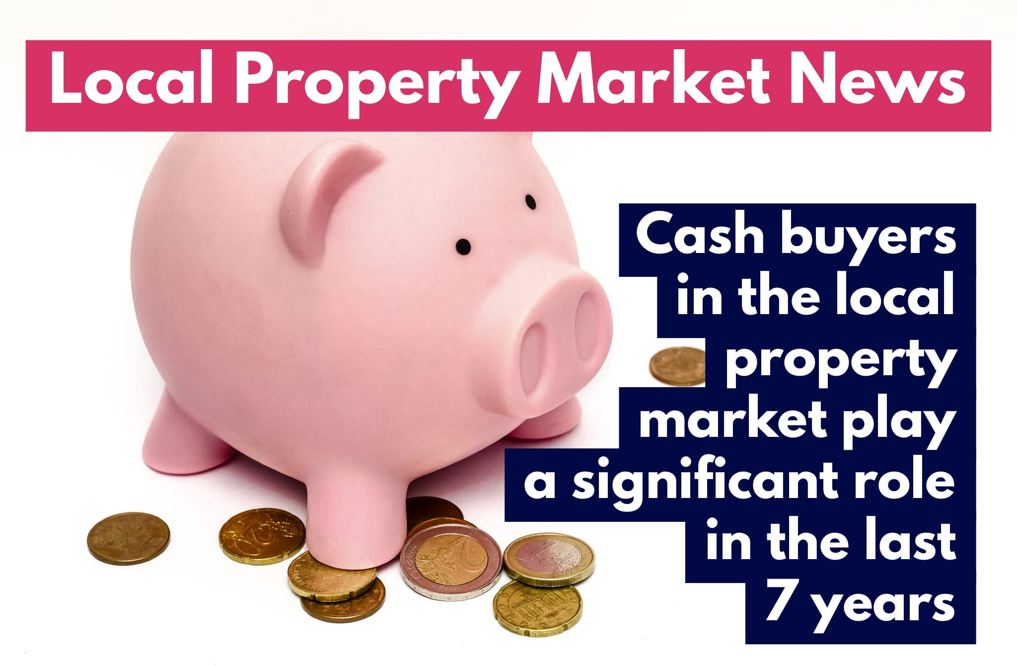 43.7% of All Canterbury Properties were Bought Without a Mortgage in the Last 7 Years
