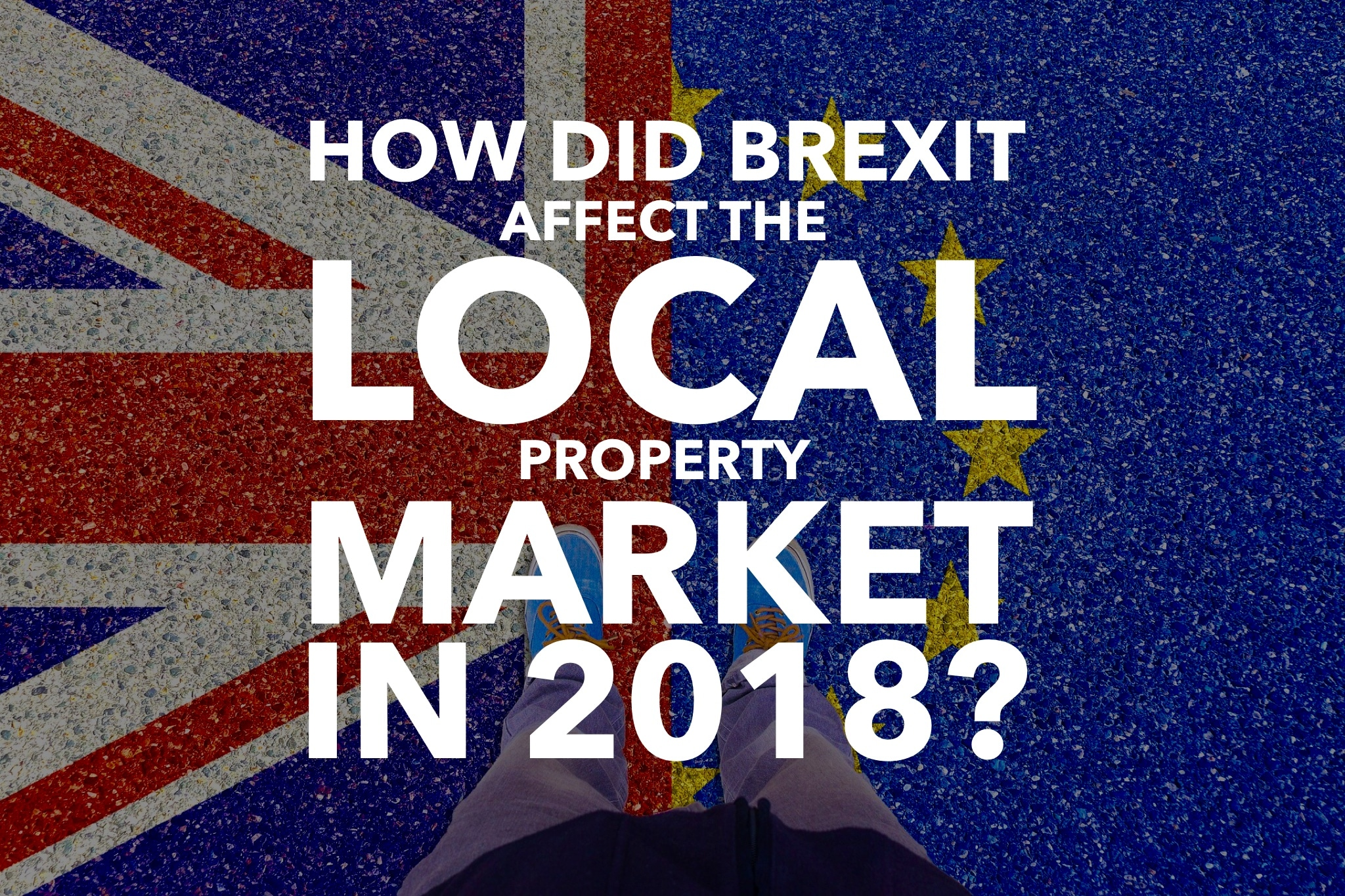 How Did Brexit Affect the Canterbury Property Market in 2018 – and its Future for 2019?