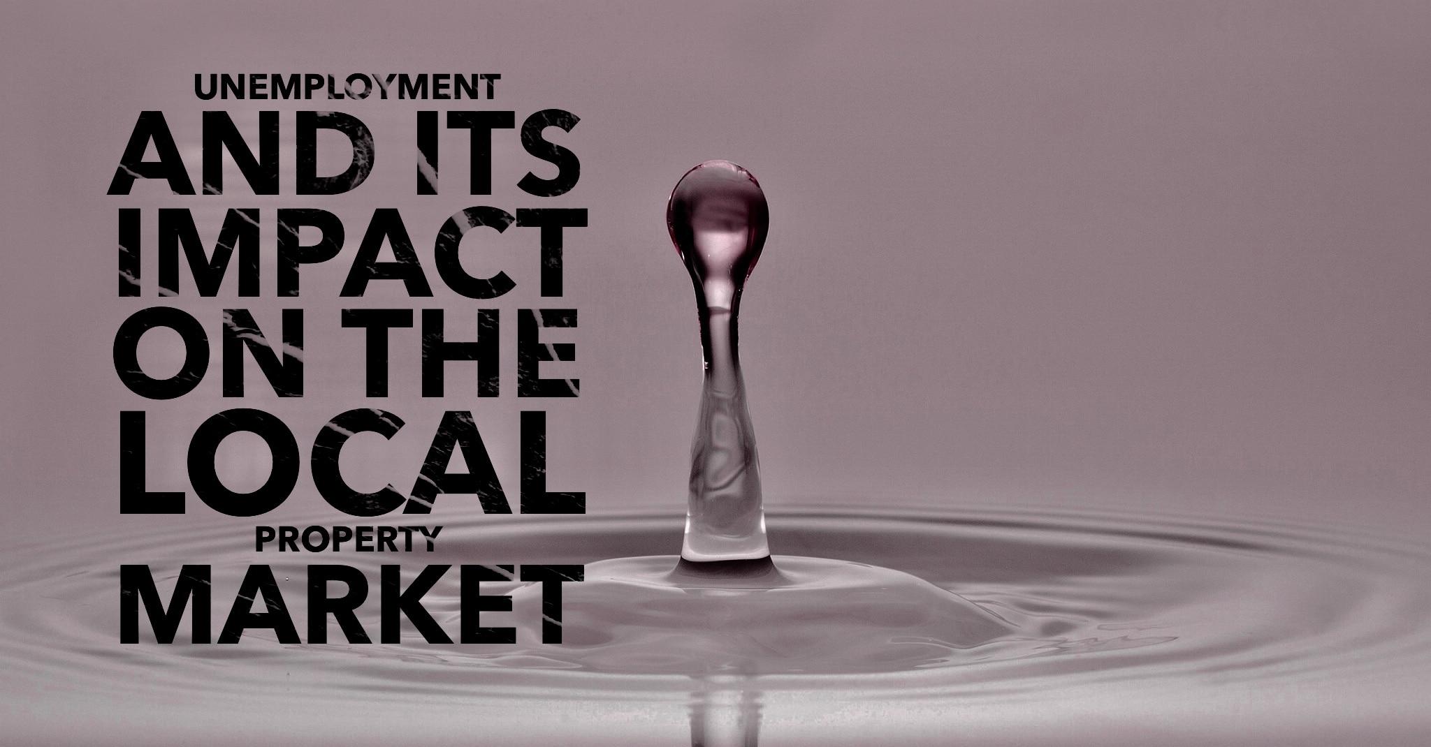 Unemployment – the Secret Driver of the Canterbury Property Market?
