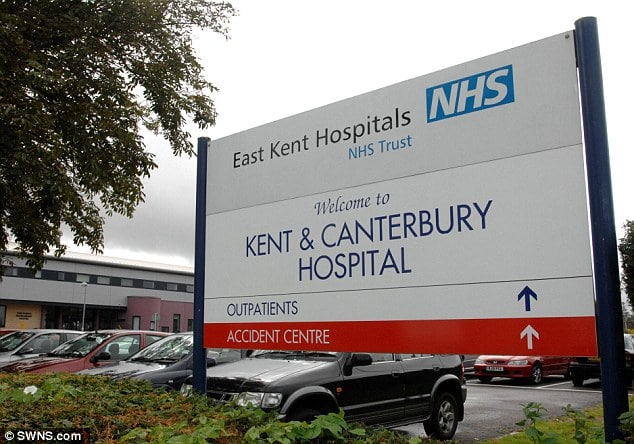 Developer Offering to build the shell of a new Canterbury Hospital