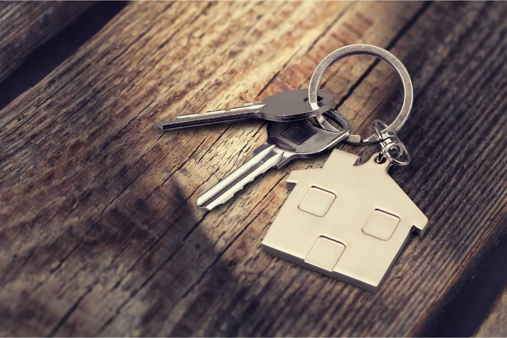 How often do people move property in the local area?
