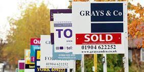 Mending the Broken Canterbury Property Market