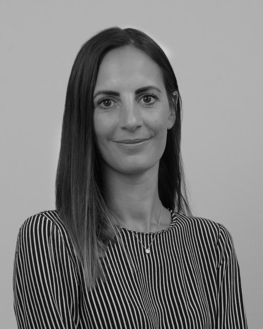 Celine Stratton-Moore, Senior Property Consultant