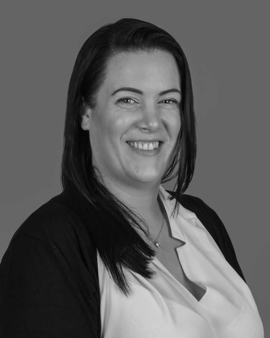 Charlotte Thomas, Senior Property Manager