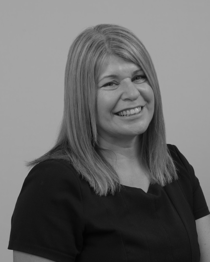 Julie Harlow, Lettings Consultant