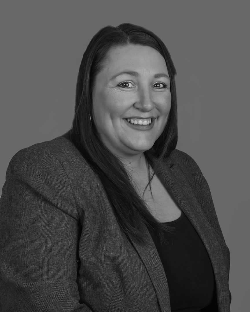 Kerry Cook, Lettings Manager