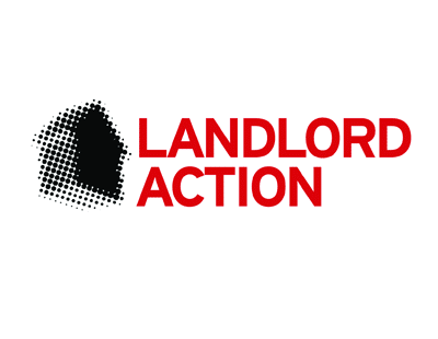 Landlord Action advises to use an accredited letting agent