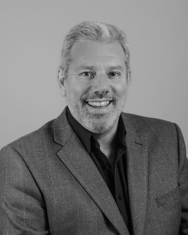 Mark Pullinger, Managing Partner