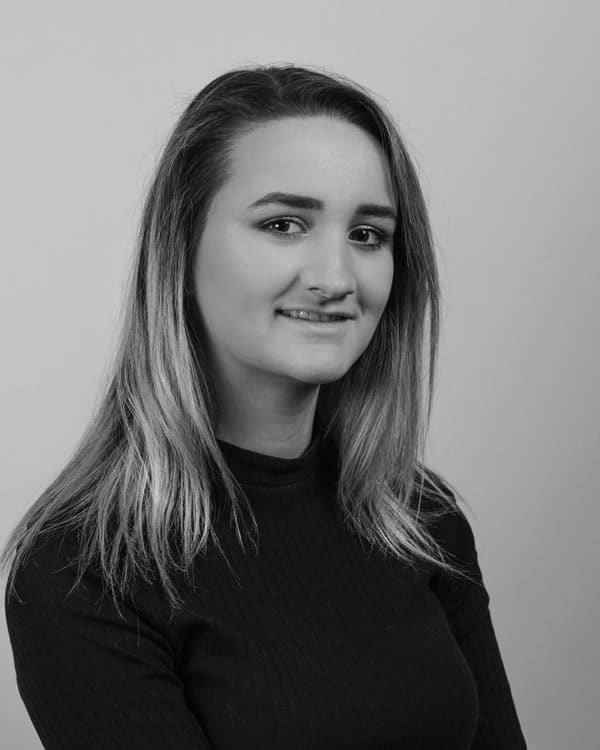 Megan Wright, Lettings Consultant