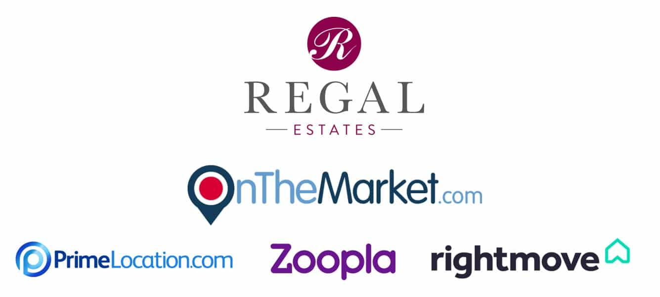 Regal Estates now advertising properties at OnTheMarket.com