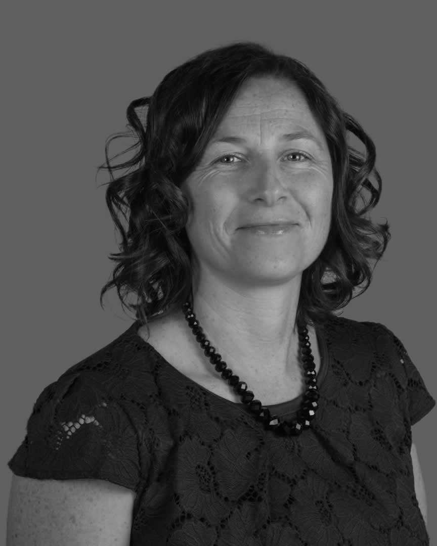 Rachael Ruocco-Buchanan, Sales Progressor