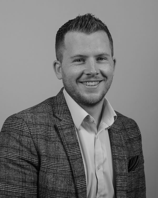 Robert Brady, Sales and Lettings Director