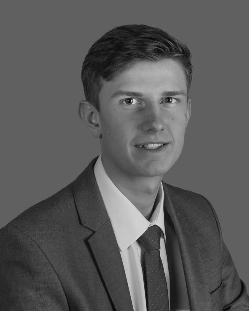 Ryan Wain, Sales Consultant