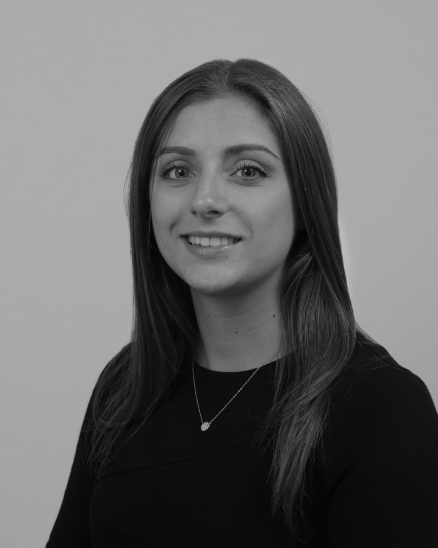 Stephanie Drake, Senior Sales Negotiator