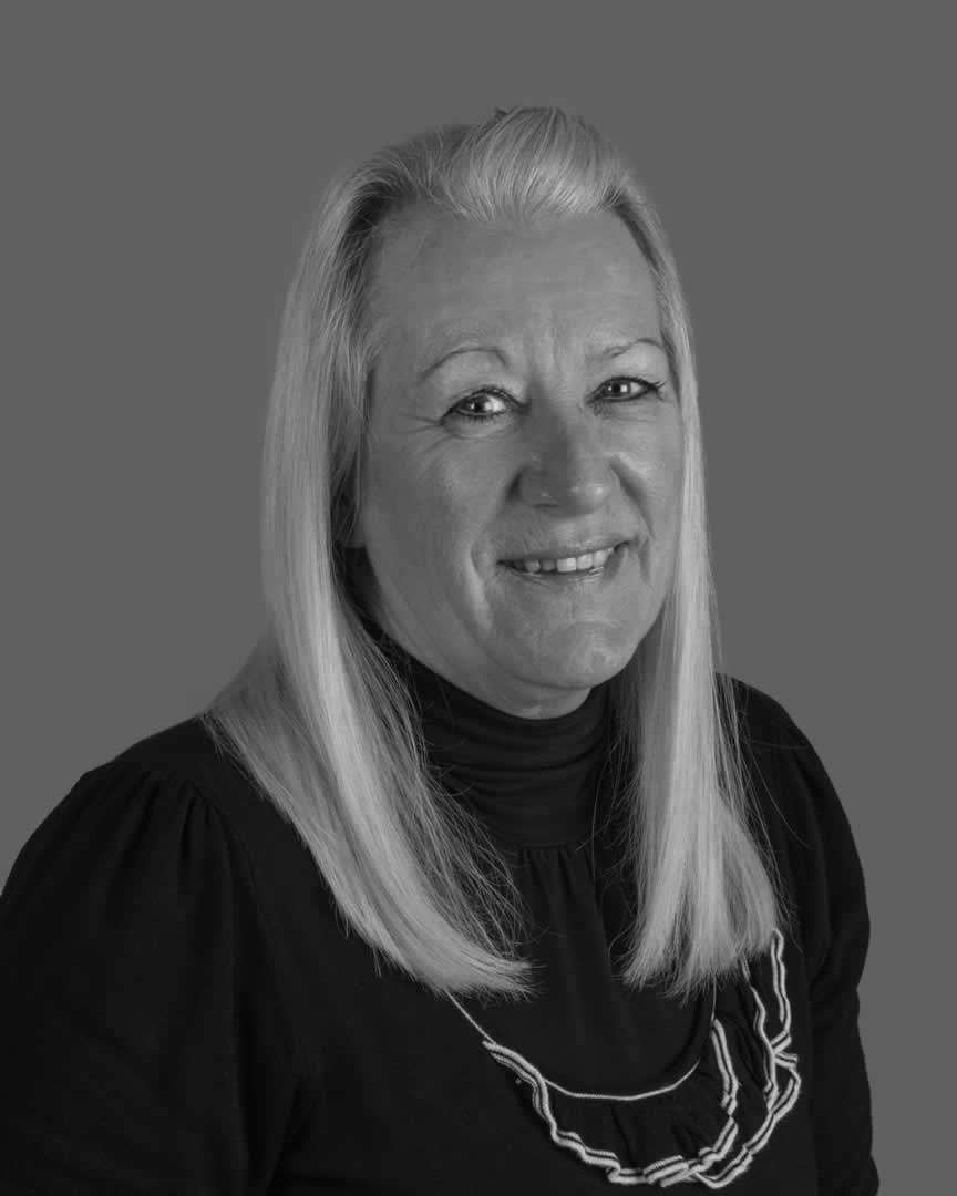 Yvonne Grant, Administration Manager