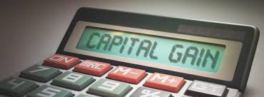 Are you aware of the new Capital Gains Tax Scheme on Property ?