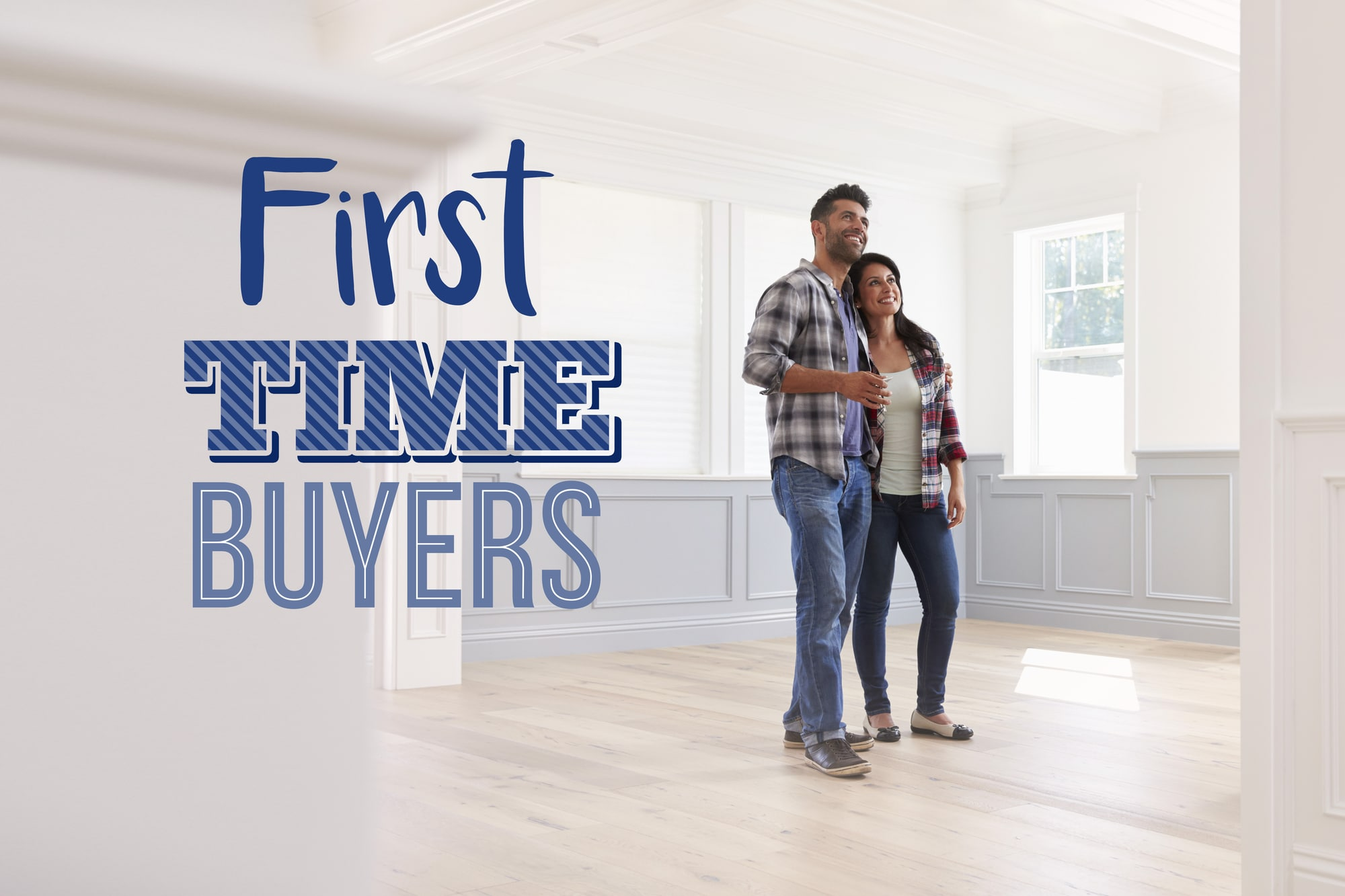 First-time buyers face highest deposit in a decade, but is there a solution?